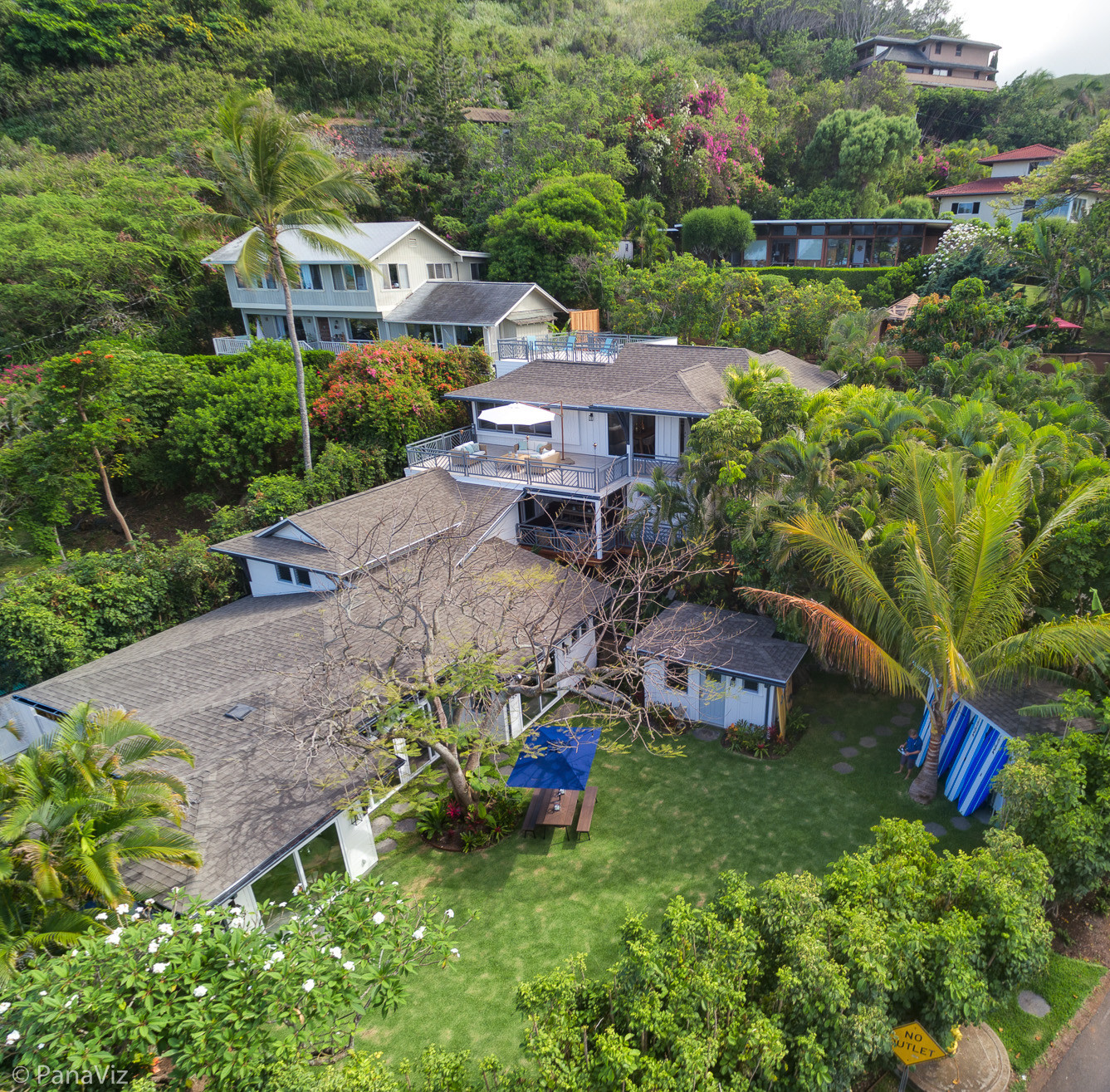 Lanikai Real Estate Photography