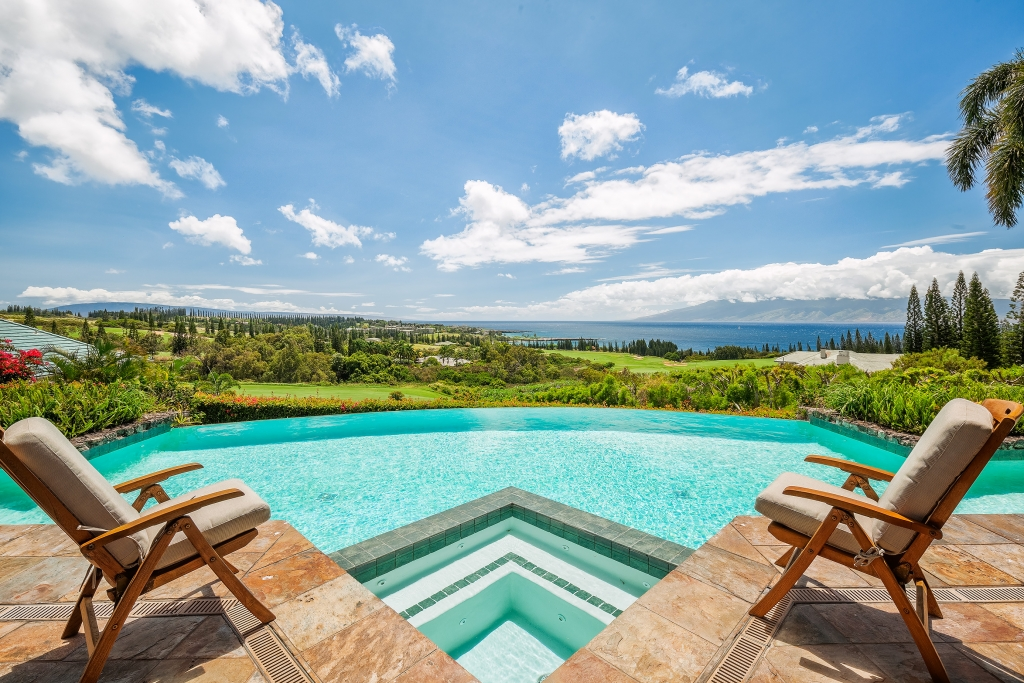 Maui real estate photographer
