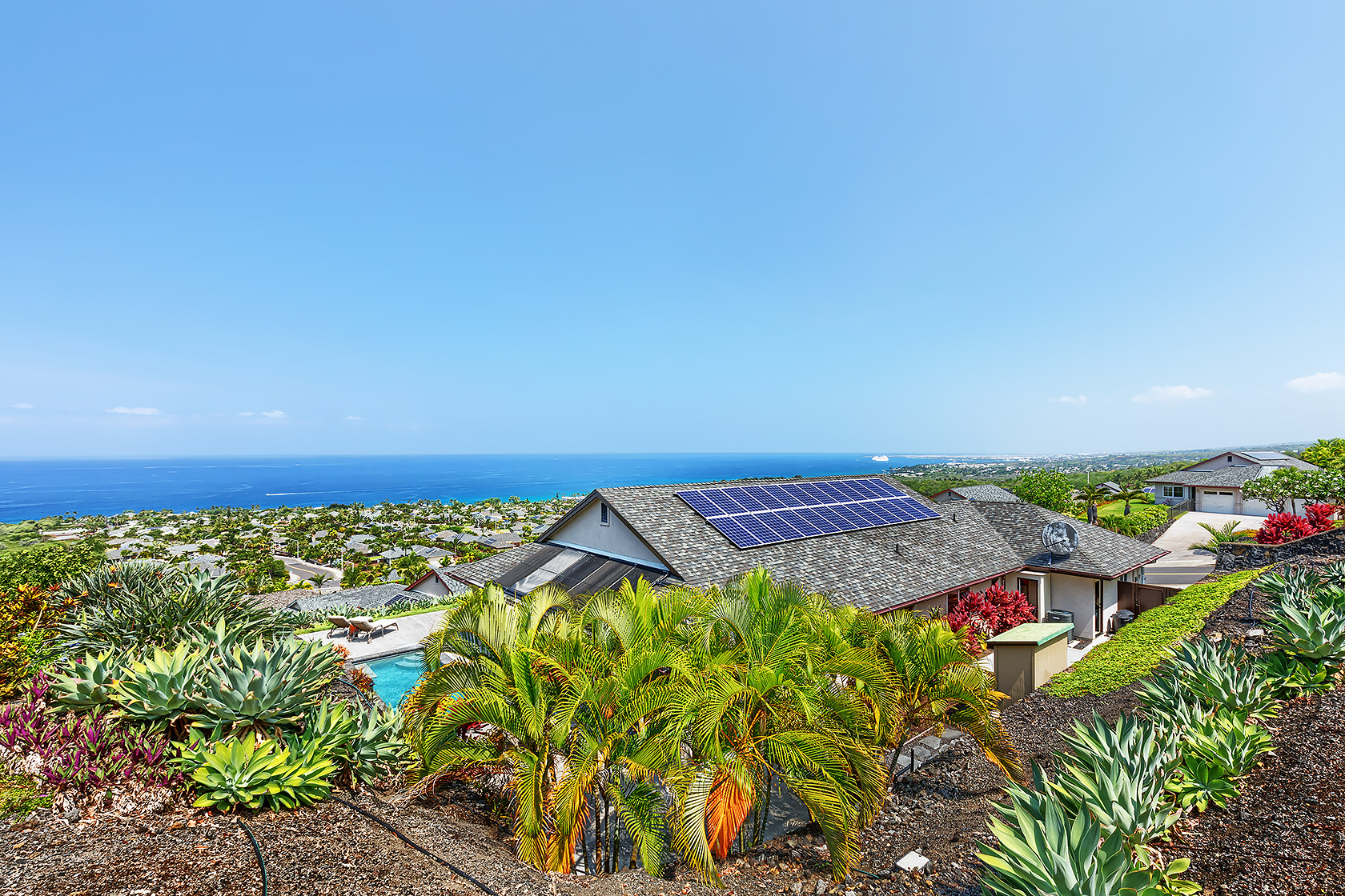 Kona Real Estate Photographer