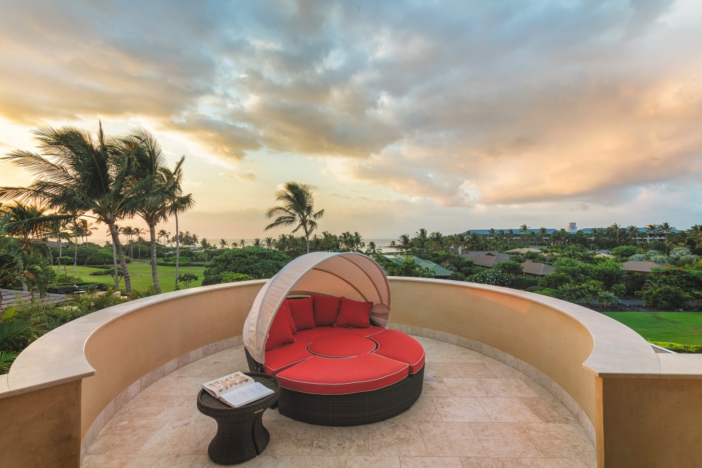 Hawaii Luxury Real Estate Photographer