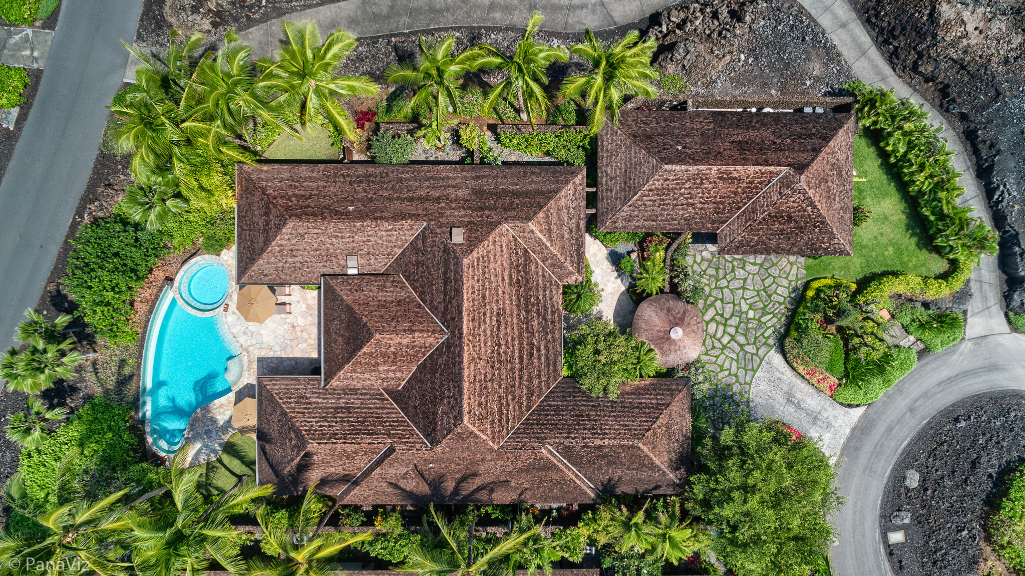 Kona Aerial Photography by PanaViz