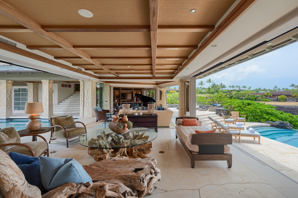 Luxury Big Island Real Estate Photographer