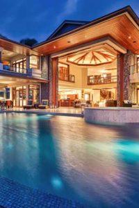 Maui Real Estate Photography – 3 Kapalua Place