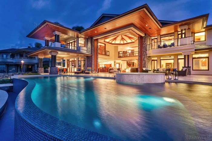 Maui Luxury Real Estate Photographer