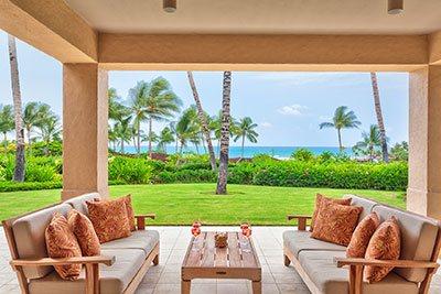 Hawaii Luxury Real Estate Photographer