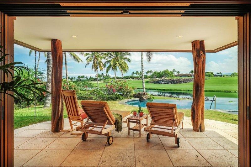 Big Island Luxury Real Estate Photos