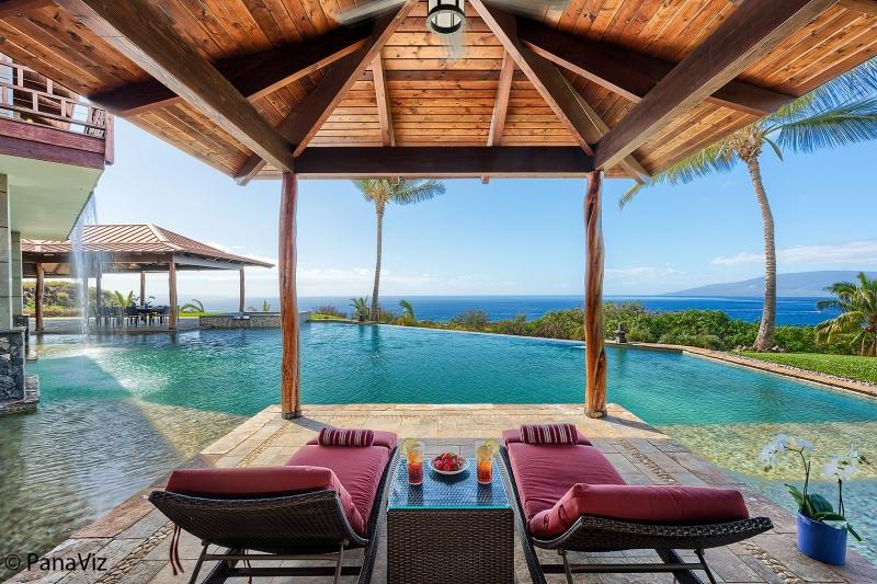 Kona Real Estate Photographer