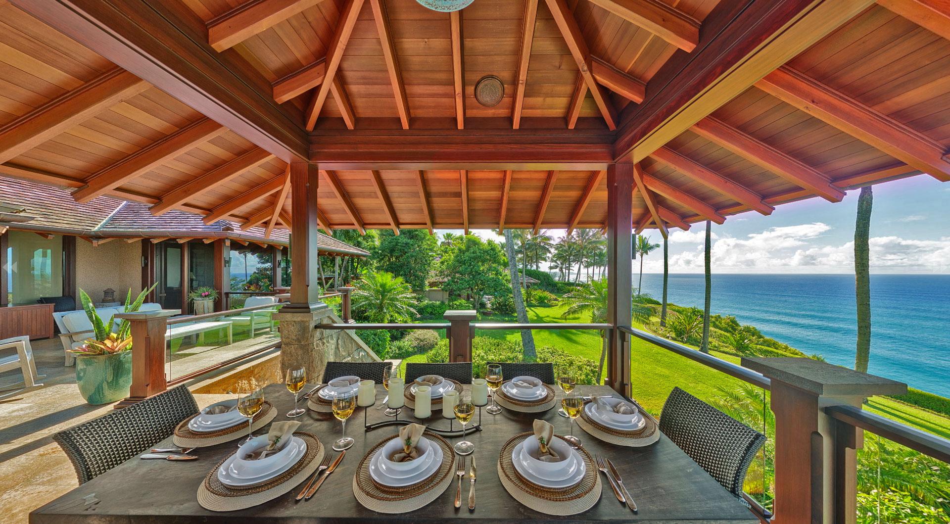 Kauai Real Estate Photographer