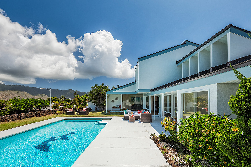 Oahu Home