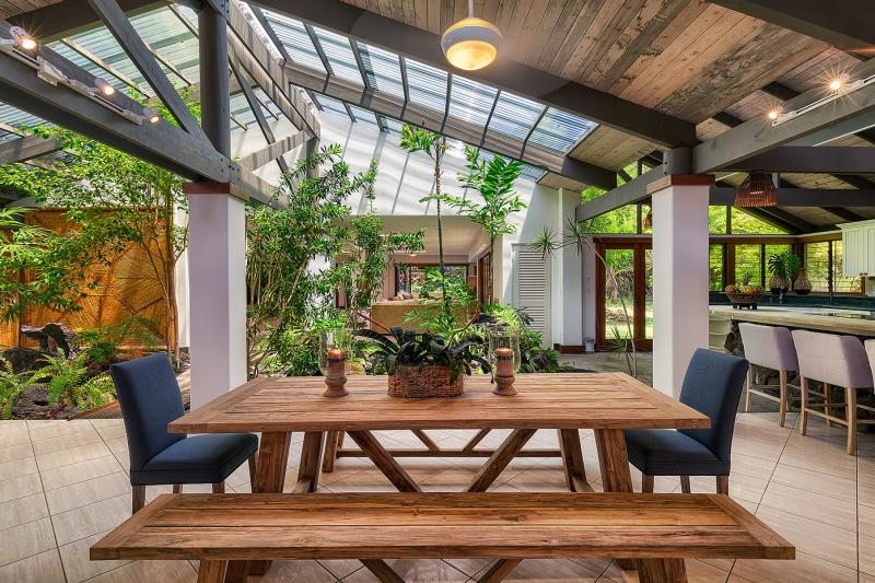 Oahu and Honolulu Real Estate Photographer