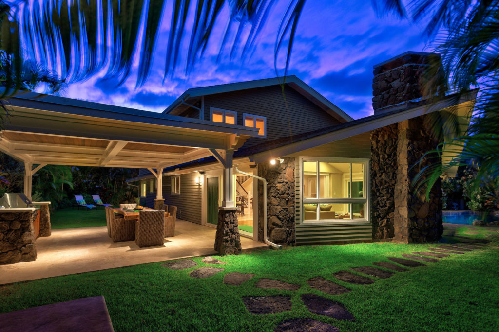 Cozy Oahu Home